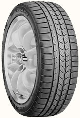 Roadstone WIN-SPORT XL M+S 235/40 R18 95V