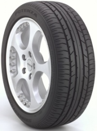 Bridgestone Potenza RE 040 165/50 R15 73V DAIHATSU Copen Cabrio