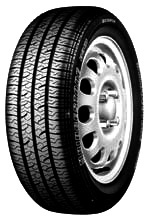 Bridgestone B 381 Ecopia 145/80 R14 76T AO