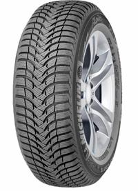 Michelin Alpin A4 195/55 R16 87T , GRNX