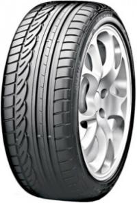 Dunlop SP Sport 01 A 195/55 R15 85H ochrana ráfku MFS VOLKSWAGEN Polo
