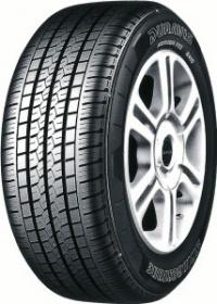 Bridgestone Duravis R 410 185/65 R15 92T RF FIAT Doblo 223, FIAT Doblo 263