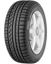 Continental WinterContact TS 810 195/65 R15 91T mit Leiste, MO
