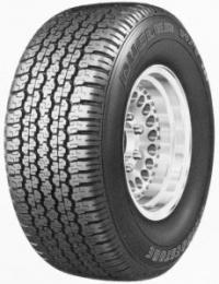 Bridgestone Dueler 689 H/T 205 R16C 110/108R 8PR MITSUBISHI L200