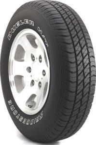 Bridgestone Dueler 684 H/T 205/65 R16 95T HONDA CR-V