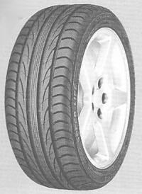 Semperit SPEED-LIFE 205/60 R15 91H