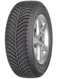 Goodyear Vector 4 Seasons 205/55 R16 94V XL , ochrana ráfku MFS VOLKSWAGEN Caddy