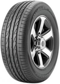Bridgestone Dueler H/P Sport 285/55 R18 113V ochrana ráfku FSL