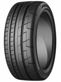Bridgestone Potenza RE 070 R RFT 285/35 ZR20 100Y runflat NISSAN GT-R R35, NISSAN GT-R R35R