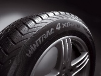 Vredestein Wintrac 4 Xtreme 275/45 R19 108V XL ochrana ráfku FSL