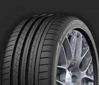 Dunlop SP Sport Maxx GT DSROF 275/40 R18 99Y *, ochrana ráfku MFS, runflat BMW 5