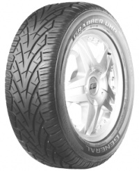 General GRABBER UHP 265/70 R15 112H