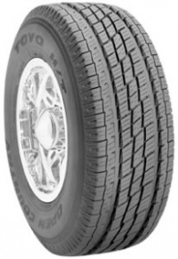 Toyo Open Country H/T 265/65 R17 112H OWL
