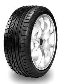 Dunlop SP Sport 01 DSST 255/55 R18 109H XL *, ochrana ráfku MFS, runflat BMW X5 , BMW X6