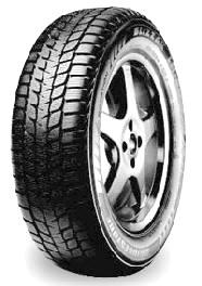Bridgestone Blizzak LM-25 RFT 255/40 R20 97V runflat NISSAN GT-R R35, NISSAN GT-R R35R