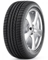 Goodyear EfficientGrip ROF 255/40 R18 95V *, ochrana ráfku MFS, runflat BMW X1 X1