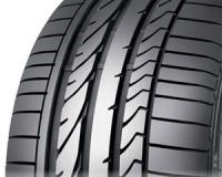 Bridgestone Potenza RE 050 A EXT 255/40 R17 94W MOE, ochrana ráfku MFS, runflat MERCEDES-BENZ E-Klasse Cabrio 207, MERCEDES-BENZ E-Klasse Coupe 207
