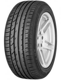 Continental PremiumContact 2 E SSR 245/55 R17 102W runflat, * BMW 5 Gran Turismo GT, BMW 7