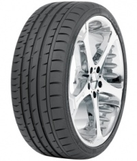 Continental SportContact 3 245/45 ZR19 98Y