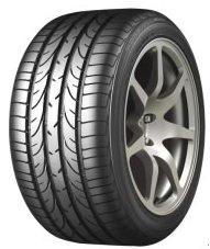 Bridgestone Potenza RE 050 RFT 245/45 R17 95W *, ochrana ráfku MFS, runflat BMW 5 , BMW 5 Touring