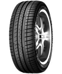 Michelin Pilot Sport 3 245/45 ZR17 99Y XL ochrana ráfku FSL, GRNX