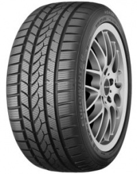 Dunlop SP Winter Sport 3D 235/55 R18 104H XL AO AUDI A8 4E, AUDI A8 4H, AUDI A8 4H2, AUDI A8 D2