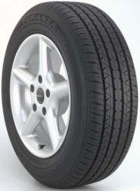 Bridgestone Turanza ER 33 235/50 R18 97W LEXUS LS