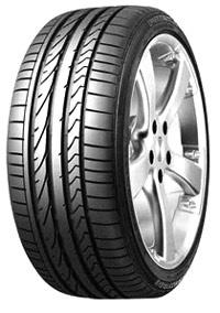 Bridgestone Potenza RE 050 235/45 R17 94Y ochrana ráfku MFS AUDI A4