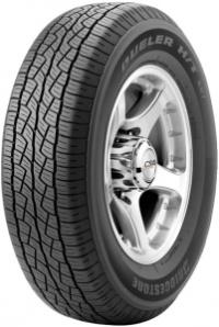 Bridgestone Dueler H/T 687 225/70 R16 102T HYUNDAI Santa Fe