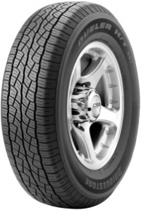 Bridgestone Dueler H/T 687 225/65 R17 101H TOYOTA RAV4 A2, TOYOTA RAV4 XA, TOYOTA RAV4 XA1, TOYOTA RAV4 XA3a, TOYOTA RAV4 XA3aA, TOYOTA RAV4 XA3aB, TO