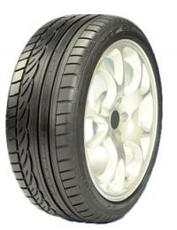 Dunlop SP Sport 01 225/55 R17 97Y ochrana ráfku MFS, AO AUDI A4 Allroad B8AA4