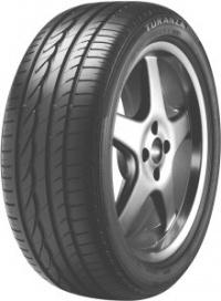 Bridgestone Turanza ER 300 225/55 R16 95W AO, ochrana ráfku MFS AUDI TT Coupe 8J, AUDI TT Roadster 8J