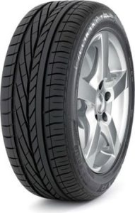 Goodyear Excellence ROF 225/50 R17 98W XL runflat FORD Galaxy , FORD S-Max