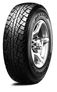 Dunlop Grandtrek AT 2 215/80 R15 101S OWL