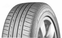 Dunlop SP Sport FastResponse 215/55 R16 97W XL ochrana ráfku MFS VOLKSWAGEN Eos , VOLKSWAGEN Passat