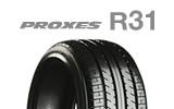 Toyo PROXES R31C 195/45 R16 80W MAZDA 2 DE, MAZDA 2 DE1, MAZDA 2 DEE, MAZDA 2 DJ1, MAZDA 2 DY, MAZDA Demio DW