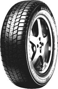 Bridgestone Blizzak LM-20 175/55 R15 77T SMART Fortwo Cabrio 451, SMART Fortwo Coupe 451