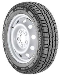 Michelin Agilis Alpin 195/70 R15C 104/102R , Doppelkennung 98T