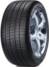 Pirelli P Zero Rosso Asimmetrico 255/55 ZR18 109Y XL N0, ochrana ráfku MFS PORSCHE Cayenne , VOLKSWAGEN Touareg