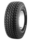Bridgestone Dueler 840 255/60 R17 106T NISSAN Navara D22