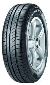 Pirelli Cinturato P1 RFT 195/55 R16 87V *, ECOIMPACT, ochrana ráfku MFS, runflat BMW