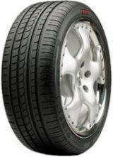 Pirelli P Zero runflat 255/40 R17 94W *, ochrana ráfku MFS, runflat BMW 3