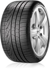 Pirelli W 240 SottoZero S2 runflat 245/45 R19 102V XL , runflat, *, ochrana ráfku MFS BMW 5 Gran Turismo GT, BMW 7 , BMW X3 , BMW X4