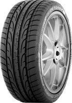 Dunlop SP Sport Maxx ROF 285/35 R21 105Y XL *, ochrana ráfku MFS, runflat BLT BMW X5 X70, BMW X6