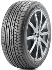 Bridgestone Turanza ER 370 205/60 R16 92V HONDA Accord CA4, HONDA Accord CA5, HONDA Accord CB3, HONDA Accord CB7, HONDA Accord CC7, HONDA Accord CE7,