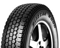 Bridgestone Blizzak W800 195 R14C 106/104R 8PR