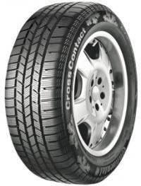 Continental ContiCrossContact Winter 275/45 R19 108V XL ochrana ráfku