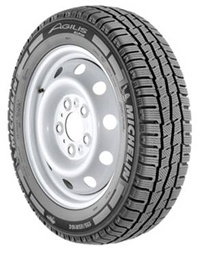 Bridgestone Blizzak W800 195/75 R 16C 107/105R 8PR