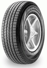 Pirelli Scorpion Ice+Snow 245/45 R20 103V XL