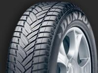 Dunlop Grandtrek WT M3 ROF 255/55 R18 109H XL ochrana ráfku MFS, runflat, *